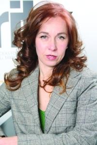 Carolina de Dobrzynski, Directora de Nuevo Negocio de Minority Comunicación
